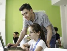 cursuri programare copii