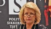 Sefa serviciului de securitate interna din Norvegia acuzata ca a dezvaluit informatii clasificate
