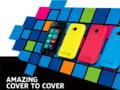 Carcase colorate de Nokia Lumia 710, gratuite in SUA