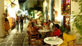 Grecia reduce joi TVA de la 23 % la 13 % pentru restaurante si cafenele
