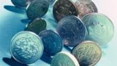 Depozitele bancare au crescut usor in aprilie