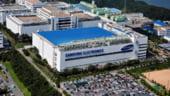 Samsung investeste 700 milioane de dolari intr-o noua fabrica de telefoane
