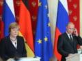 Criza refugiatilor naste relatii imposibile: Europa poate ajunge sa bata la usa lui Putin