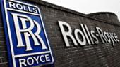 Rolls-Royce cumpara cu 2,43 miliarde de euro participatia Daimler la un producator de motoare