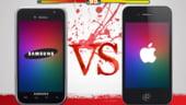 Apple castiga procese, Samsung castiga bani: Rezultatele financiare surprinzatoare