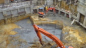 Romania, locul doi in UE la scaderea lucrarilor de constructii, in aprilie