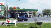 MOL a anuntat o crestere de 317% a profitului net in al patrulea trimestru din 2007