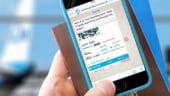 KLM este prima companie aeriana care trimite statusul zborului catre familia pasagerilor pe WhatsApp