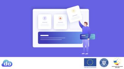 Qbis lanseaza WebDo - o platforma web cu servicii digitale integrate pentru antreprenori si IMM