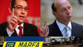CFR Marfa. Basescu ii raspunde lui Ponta: CSAT nu a aprobat niciodata privatizari