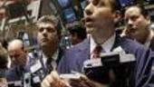Crestere paradoxala pe Wall Street