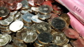 Romania se imprumuta mai scump decat Croatia prin eurobonduri