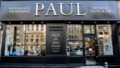 """Managerul brutariei frantuzesti """"Paul"""" dezvaluie reteta unei afaceri vechi de peste un veac"""