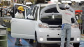 Toyota Motor va concedia 3.000 de angaja?i