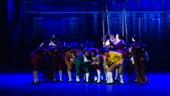 Tenorul Mihai Irimia, invitat special pe scena Operei Nationale Bucuresti in spectacolul Barbierul din Sevilla