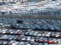 Romania a avut, intre 2002 si 2006, cea mai rapida crestere a productiei de masini din regiune