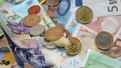 Curs valutar: Leul se depreciaza in continuare, pe fondul unui interes mai scazut al investitorilor