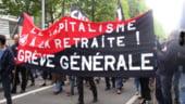 Belgia intra luni in greva generala