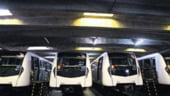 Metrorex cumpara 16 trenuri cu 97 de milioane de euro