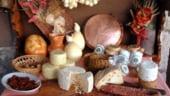 Romania va ramane cu doar cateva sute de produse traditionale, dintr-un total de 4.200