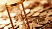 Rezervele valutare ale Romaniei scad a sasea luna la rand