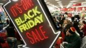 Black Friday 2012 a doborat recordul la vanzari in SUA. Cat au castigat retailerii romani