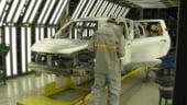 Salariatii Dacia au refacut site-ul companiei