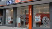 ING Bank in 2009: dobanzi reduse, rate mai mari si imobile executate