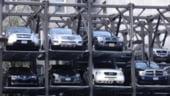 Cinci marci de automobile detin aproape 55% din piata de import