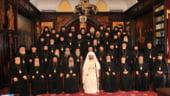 Cat a cheltuit Biserica Romana in 2012 pentru activitati filantropice