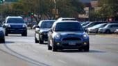 Afacerile din comertul auto au scazut cu 3,8% in primele patru luni
