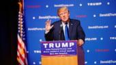 Un fel de taxa de protectie? Trump spune ca ar interveni doar pentru tarile NATO care au cotizat cum trebuie