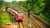 Germania investeste 86 de miliarde de euro in modernizarea cailor ferate