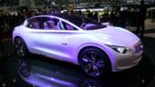 Nissan investeste 405 mil de dolari pentru noua versiune Infinity din Marea Britanie