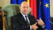 Basescu: Functionarii slab pregatiti sunt cauza capacitatii administrative reduse