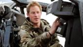Printul Harry renunta la elicoptere - iata ce va face