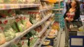 Alimentele s-au scumpit la nivel mondial in luna martie, din cauza tensiunilor din Ucraina