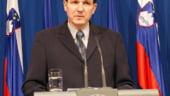 Slovenia are nevoie de 500 de milioane de euro pana la sfarsitul anului