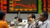 Bursele din SUA au inchis in scadere, inaintea unei reuniuni a Federal Reserve