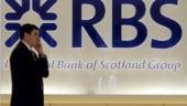 RBS ar putea renunta la 10.000 de angajati