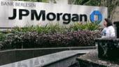 JPMorgan a afisat o scadere cu 76% a profitului din al patrulea trimestru