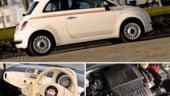Fiat va construi noul model 500 numai in Polonia