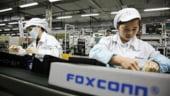 """""""Criza iPhone5"""", rezolvata. Foxconn da asigurari ca productia va continua"""