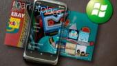 Windows Phone Marketplace a ajuns la peste 50.000 de aplicatii
