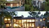 Case cu arhitectura neconventionala (Galerie Foto)