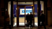 E oficial! RBS renunta la 3.500 de angajati