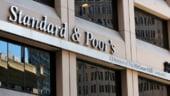 Agentia de rating S&P da unda verde investitiilor in Romania