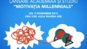 Programul AcademIAA, prin care absolventii de studii superioare isi sporesc sansele de a fi angajati, va fi lansat pe 9 noiembrie