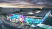 NEPI a preluat 70% din proiectul Mega Mall. Cand se deschide centrul comercial