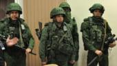 Soldatul viitorului: Rusia si-a dotat trupele cu echipament ultramodern (Video)